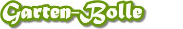 garten-bolle.de Logo