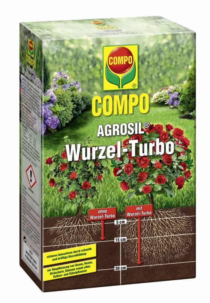 Agrosil Wurzel-Turbo 700 G