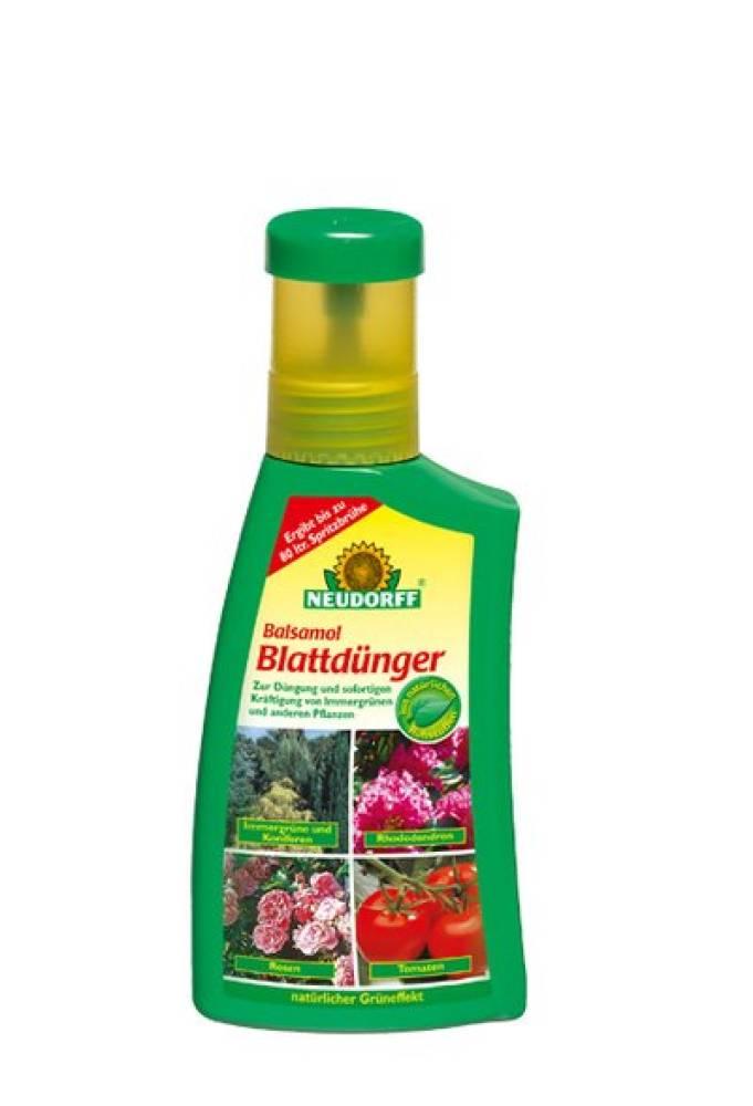Balsamol Blattdünger 250 ml