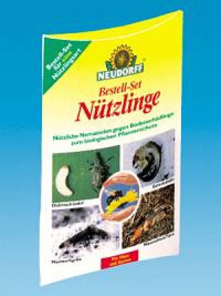 Bestell-Gutschein gg- Bodenschädlinge