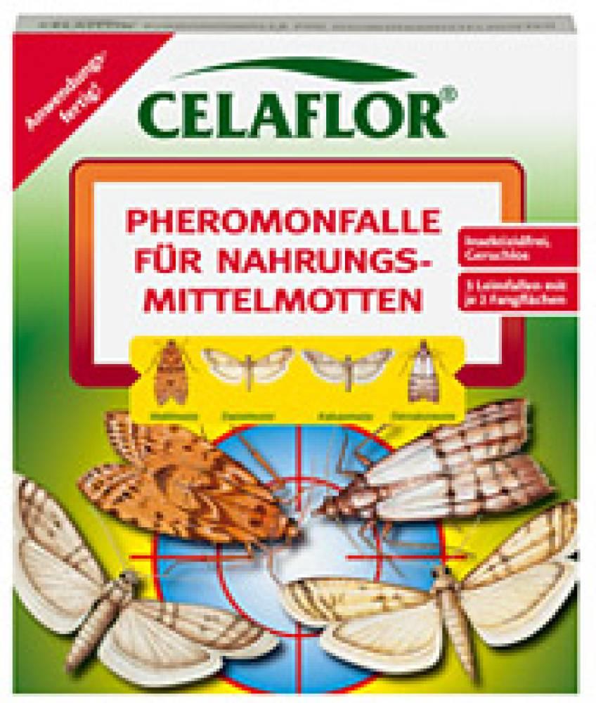 Celaflor Pheromon-Falle 3 St