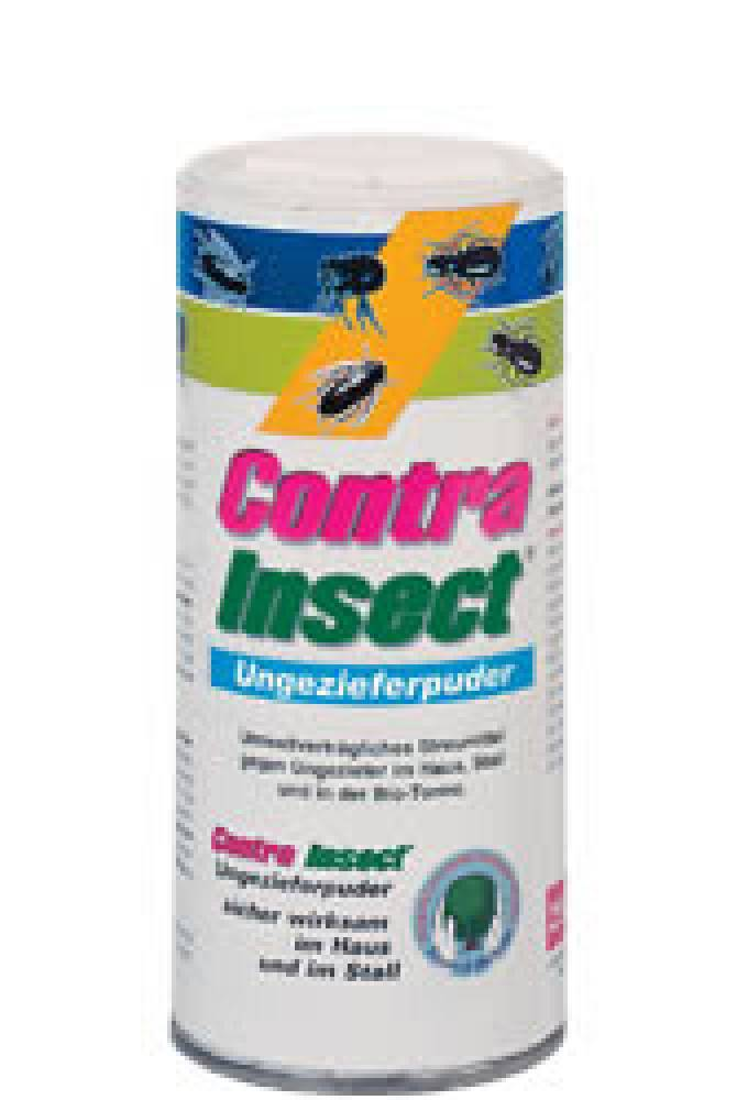 Contra Insect Ungeziefer-Puder 250 gr