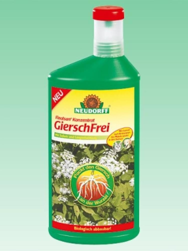 Finalsan GierschFrei 1 Liter Konzentrat