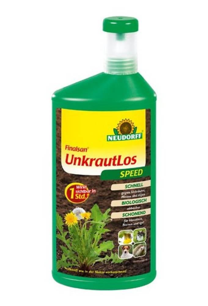 Finalsan UnkrautLos Speed 1 Liter