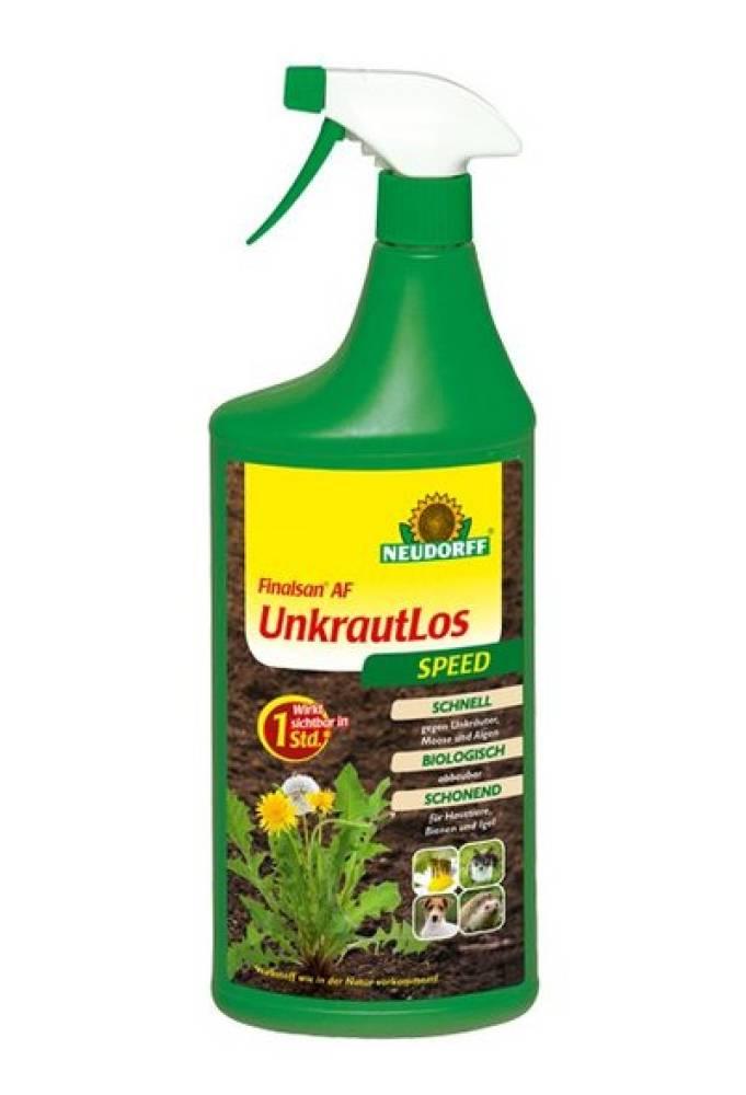 Finalsan UnkrautLos Speed AF 1 Liter