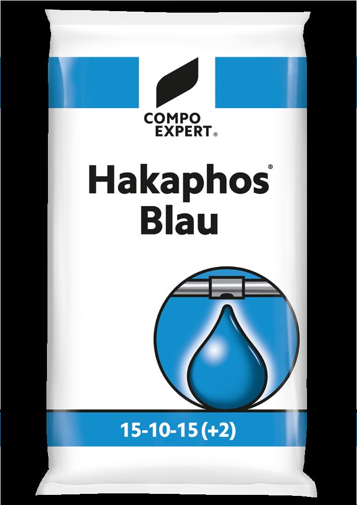 Hakaphos blau 25 KG