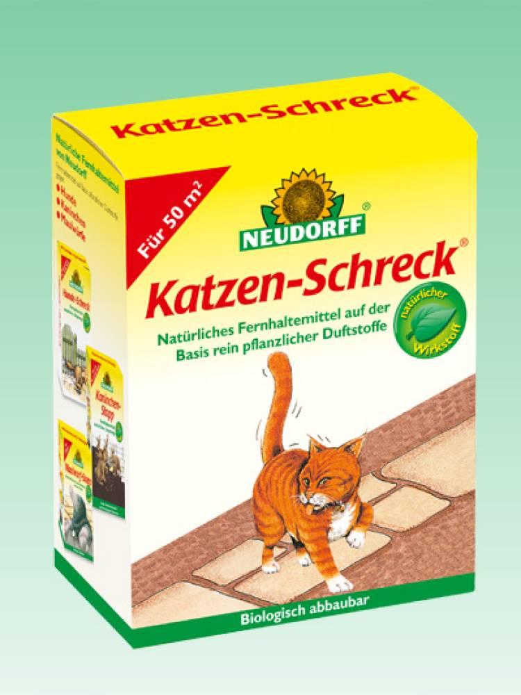 Katzen-Schreck 200 gr