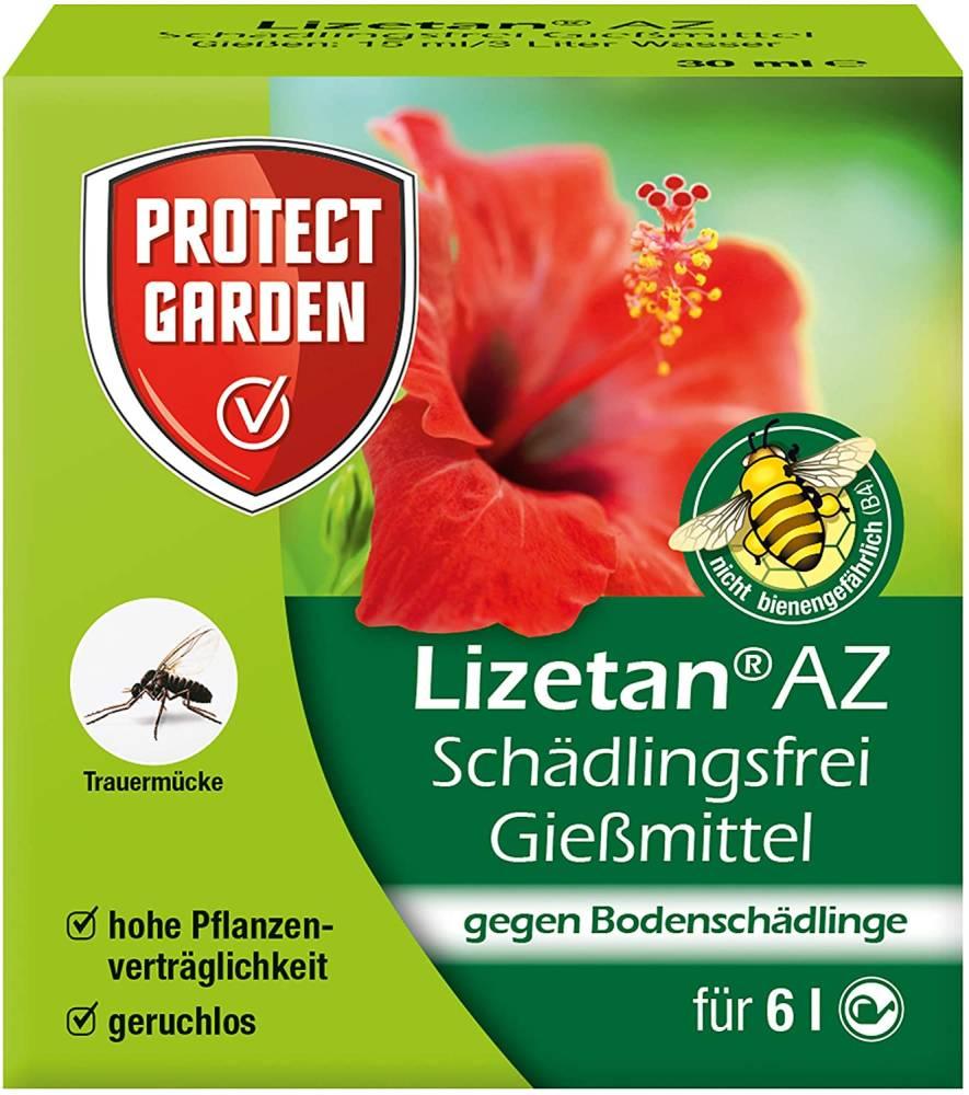 Lizetan AZ Schädlingsfrei Giessmittel 30 ml