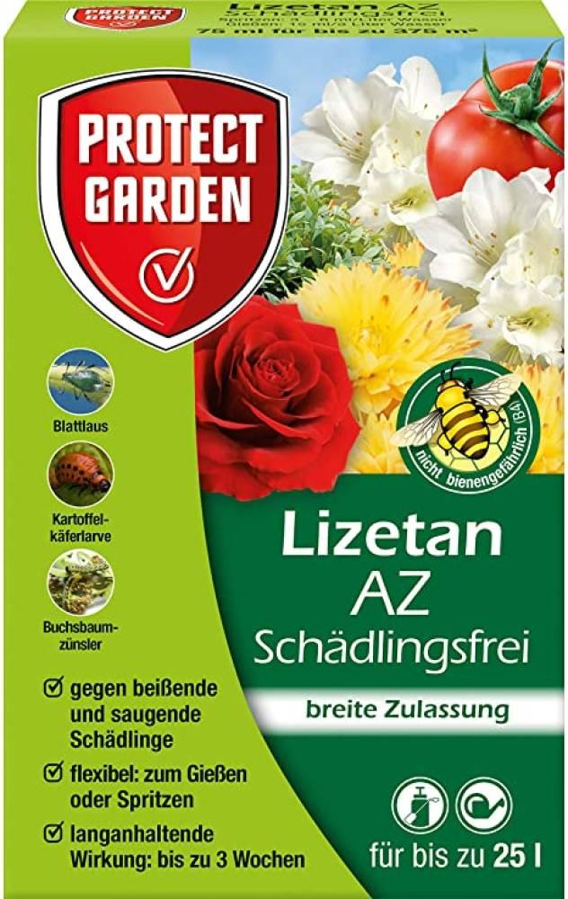 Lizetan AZ Schädlingsfrei (Grösse: 75 ml)