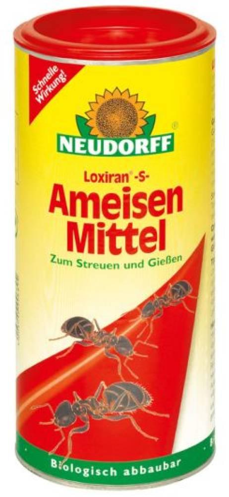 Loxiran AmeisenMittel 500 gr-