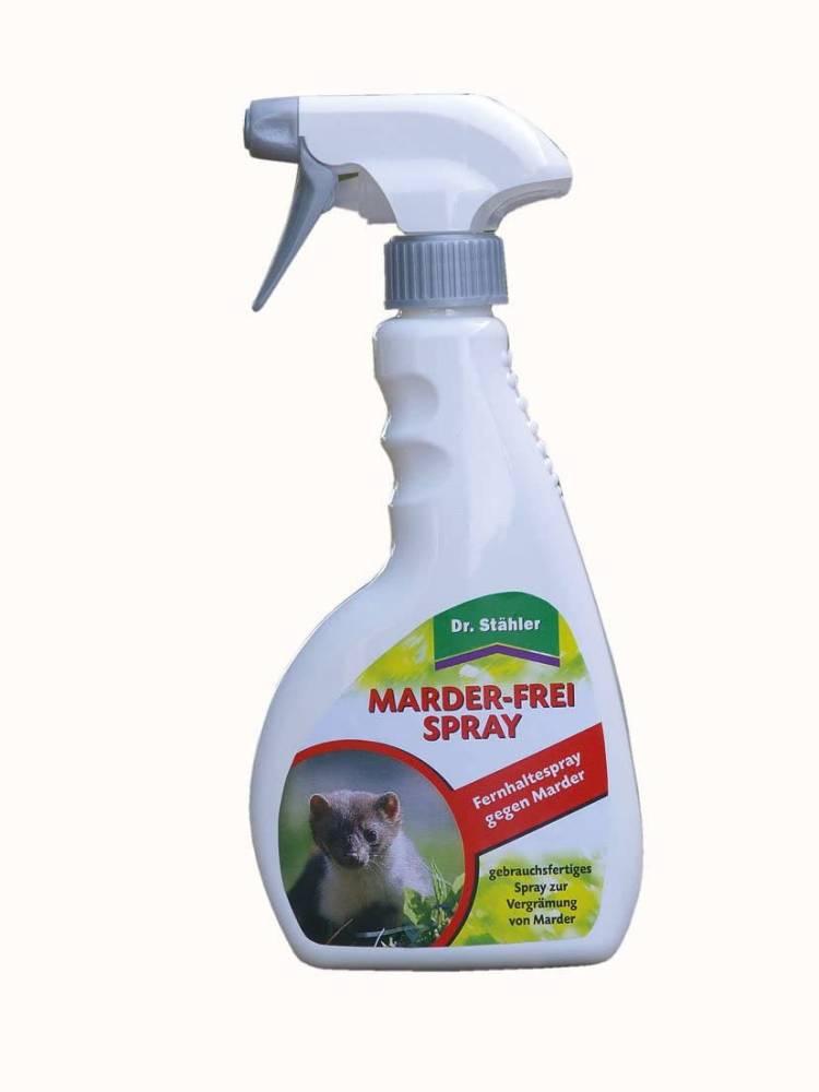 Marder Frei Spray 500 ml Dr- Stähler