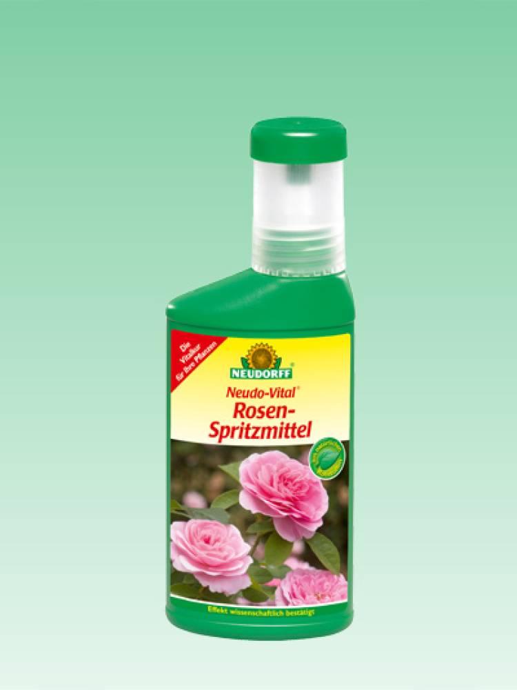 Neudo-Vital Rosen-Spritzmittel 250 ml