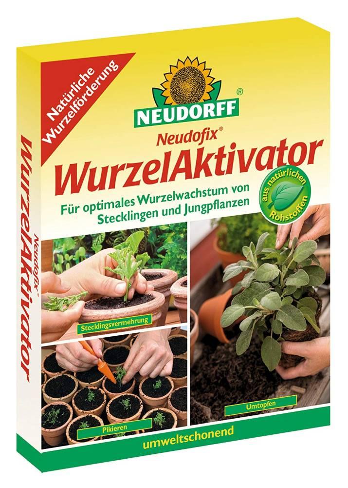Neudofix Wurzelaktivator 40 gr