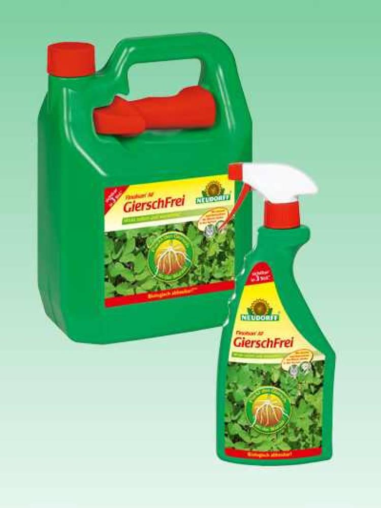 Neudorff Finalsan Gierschfrei AF 3 Liter Kanister