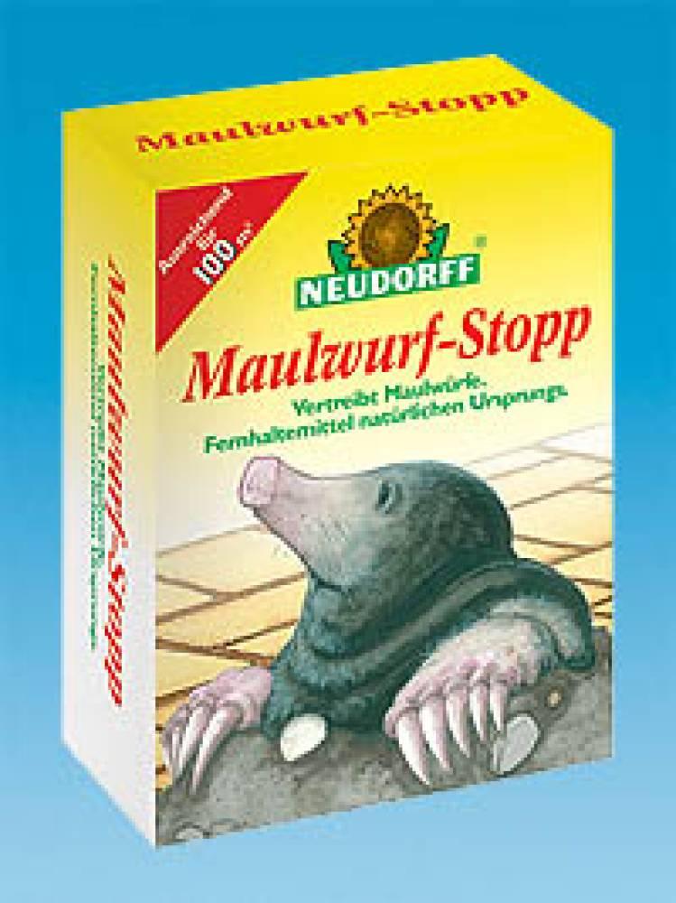 Neudorff Maulwurf Stop 200 gr-
