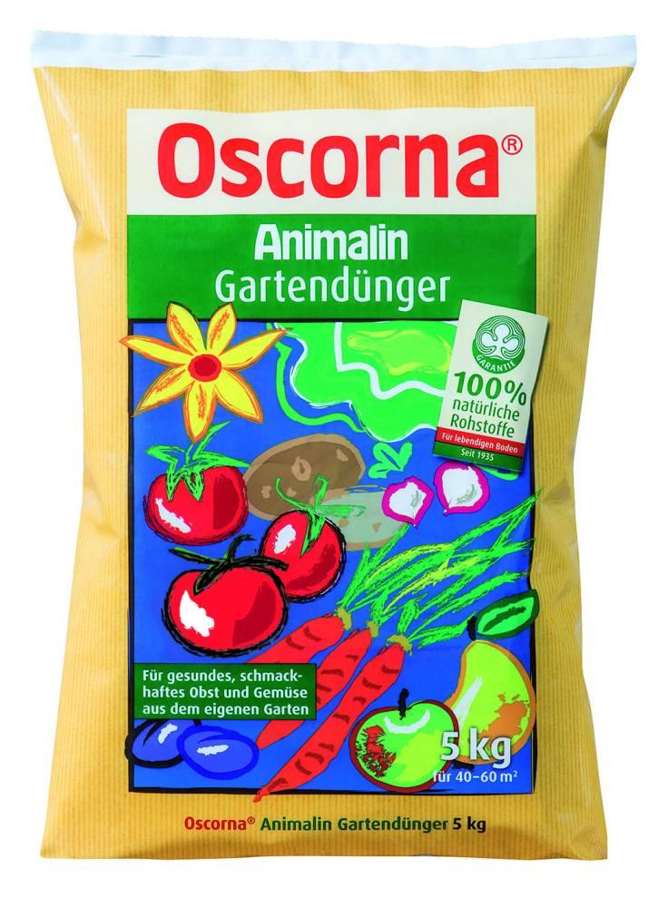 Oscorna Animalin (Grösse: 5 KG)