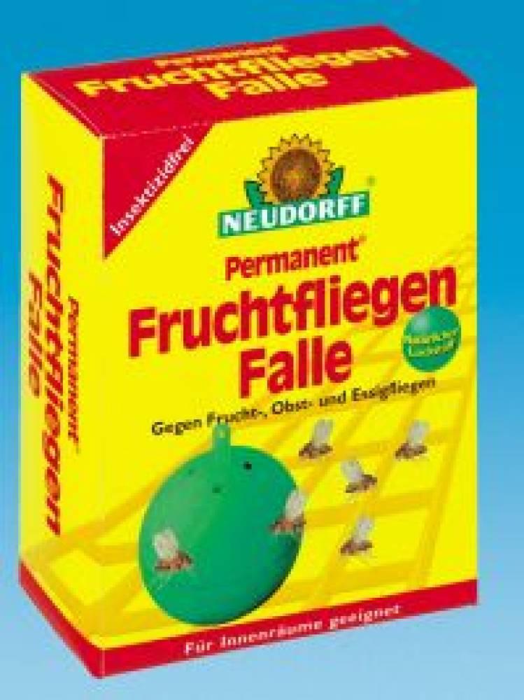Permanent Fruchtfliegenfalle 1 St