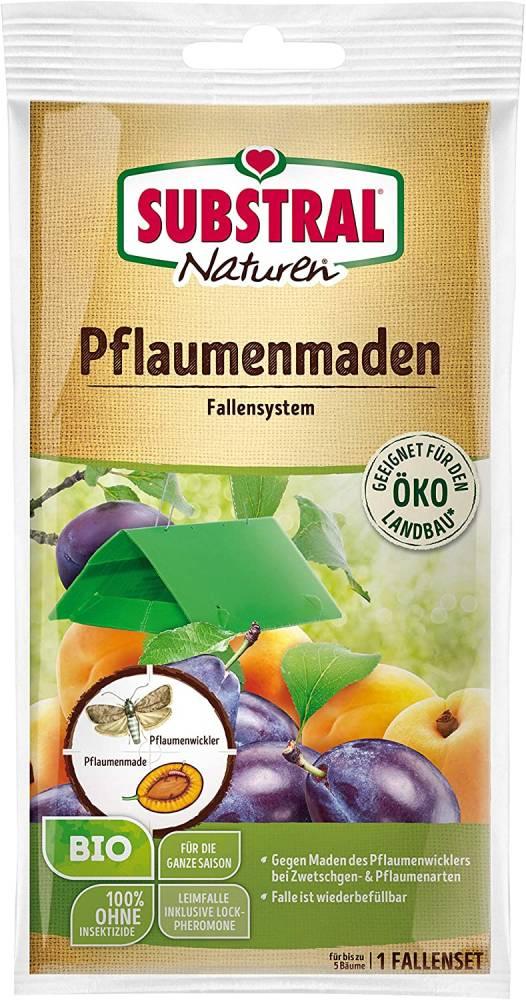 PFLAUMEN MADENFALLE 1 SET
