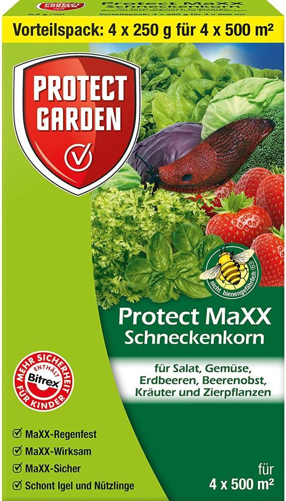 Protect Garden Schneckenkorn Protect 1 KG