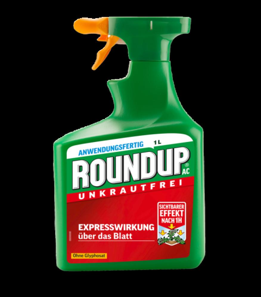 Roundup AC Unkrautfrei (Grösse: 1 Liter)