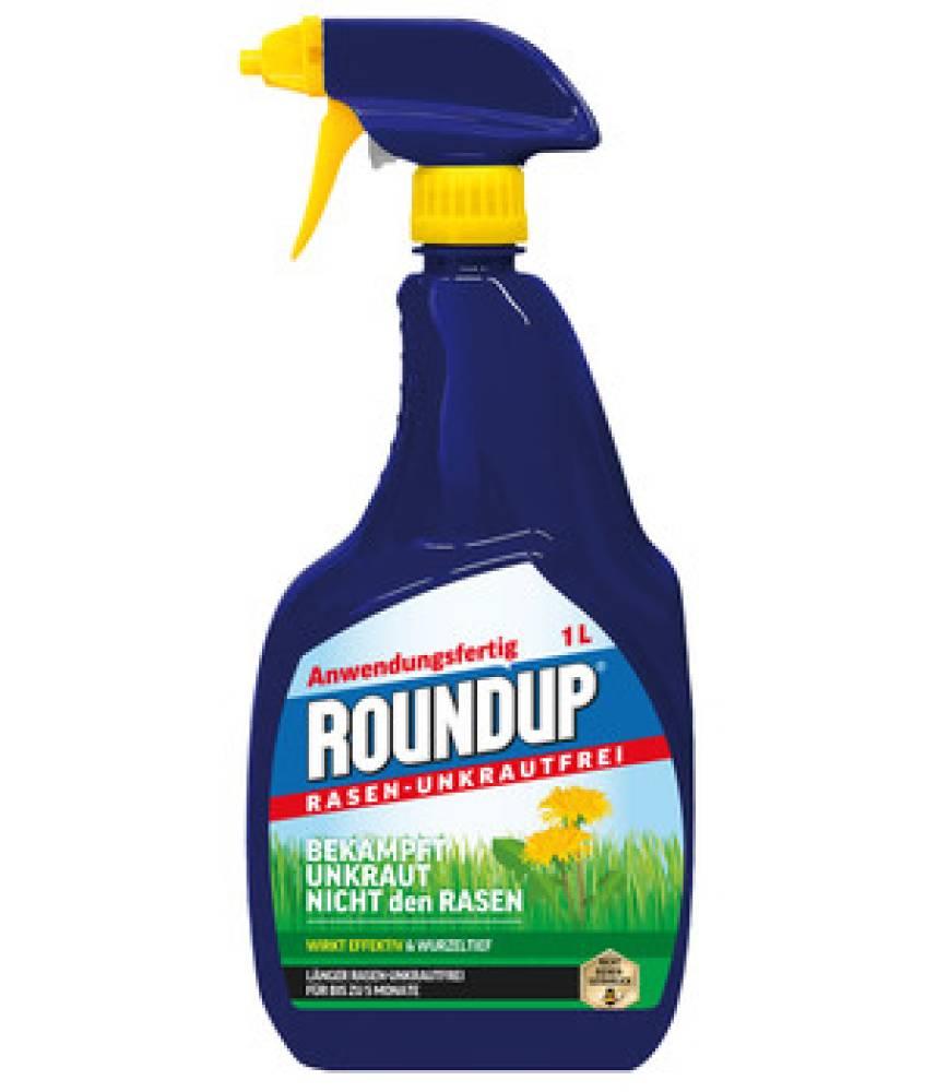 Roundup Rasenunkrautfrei AF 1 Liter
