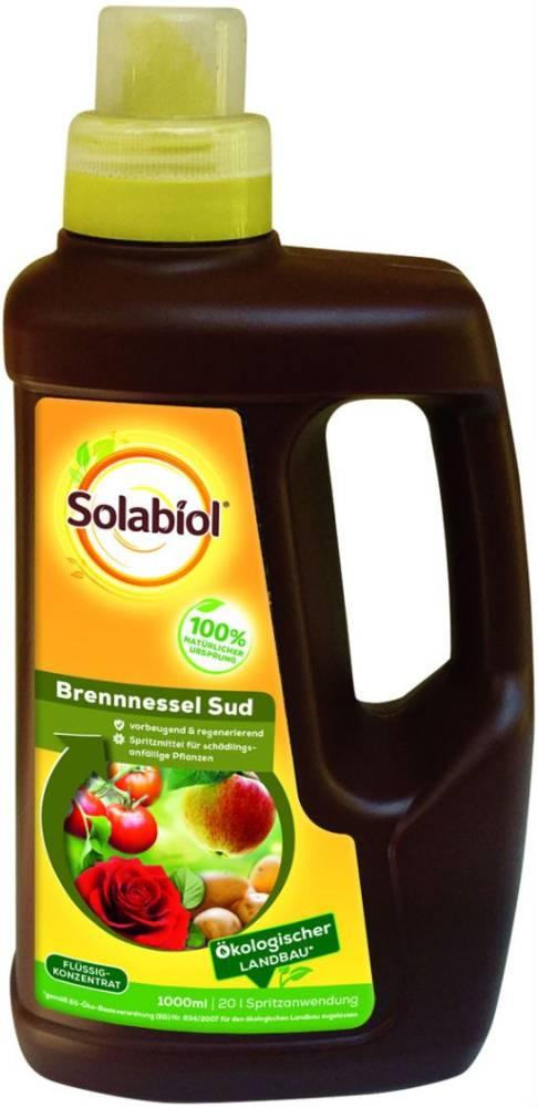 Solabiol Brennessel Sud 1 Liter