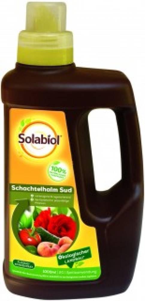 Solabiol Schachtelhalm Sud 1 Liter
