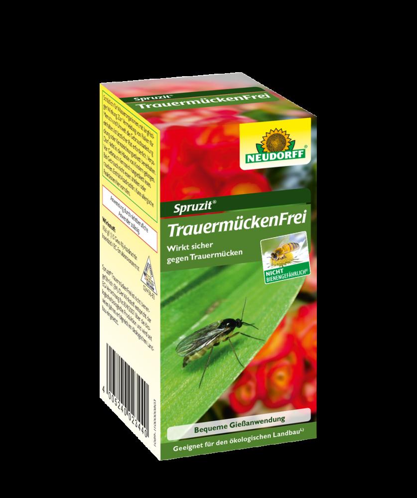 Spruzit TrauermückenFrei 30 ml