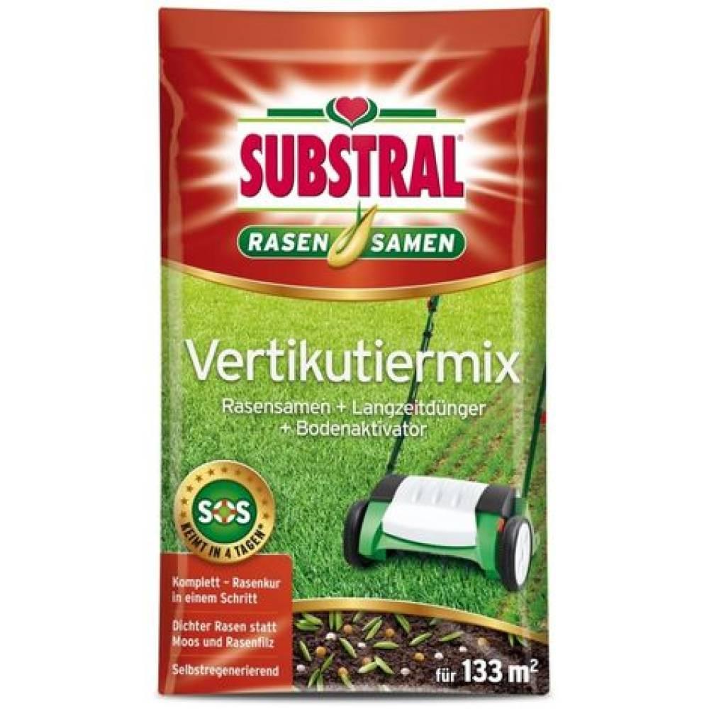 Substral Vertikutiermix 4 KG