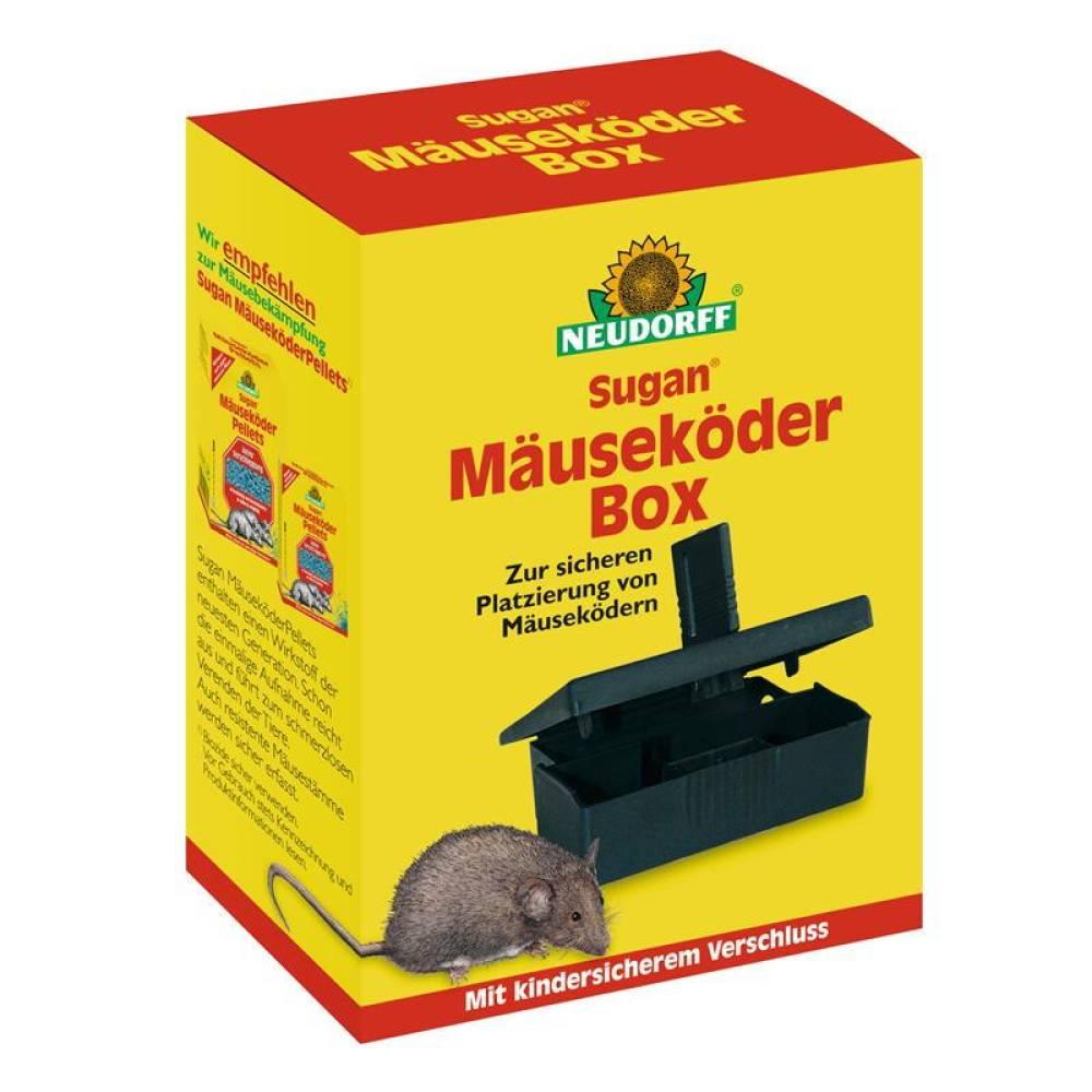 Sugan(R) MäuseköderBox 1 Stück