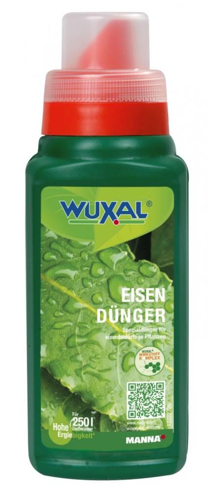 Wuxal Eisendünger 250 ml