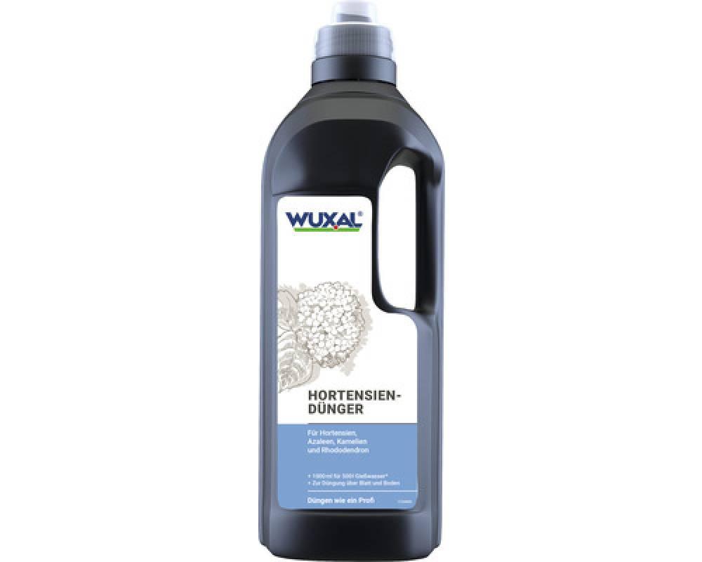 Wuxal Hortensiendünger 1 Liter