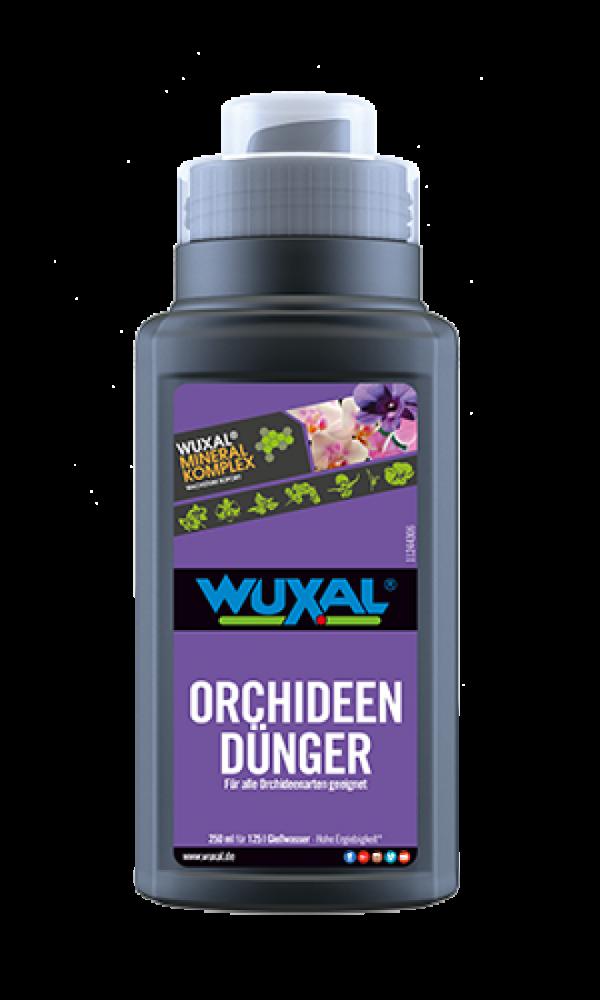 Wuxal Orchideendünger 250 ml